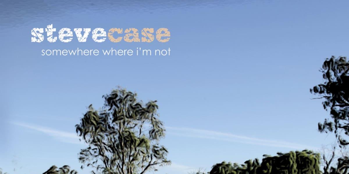 Steve Case SWIN