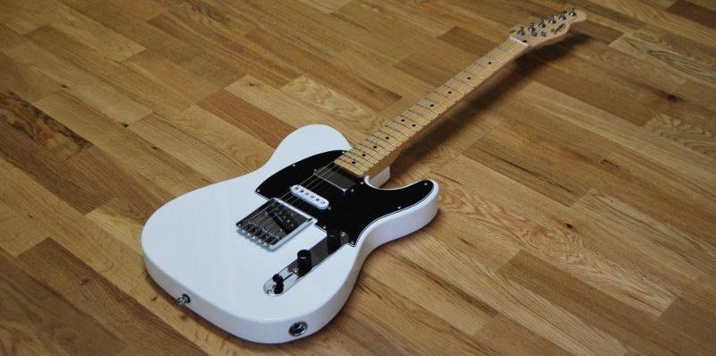 Fender Squier SSH Telecaster
