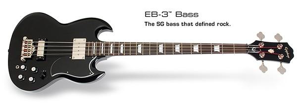 EB-3 Bass