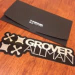 Grover Allman Tru Grip Packaging Closed