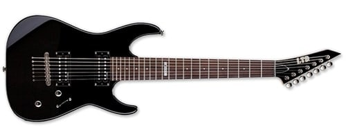 ESP LTD M-17 7-String