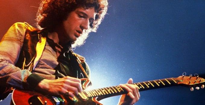 Brian May—Queen