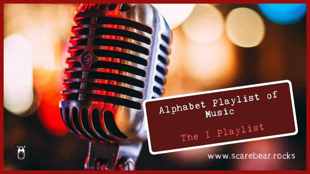Fortnightly Playlists - I