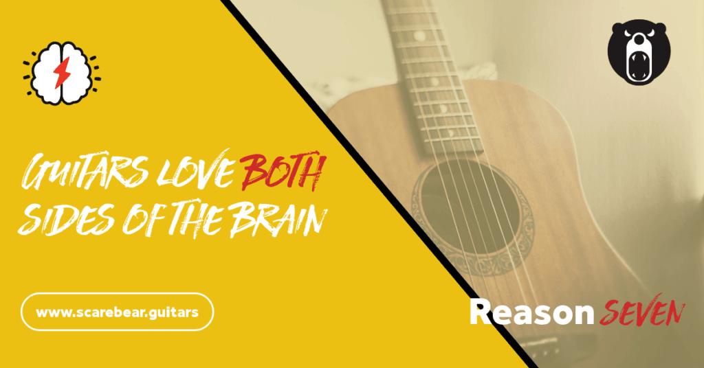 Guitar Brain