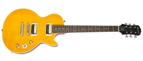 "Slash ""AFD"" Les Paul Special-II Guitar Outfit"
