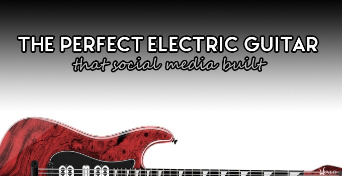 Perfect Electric Guitar