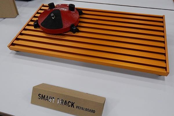 Smart Track Orange