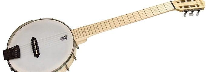 Goodtime Solana 6 Banjo