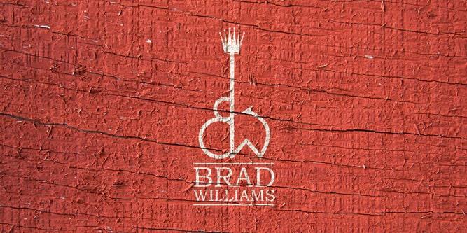 Brad Williams logo