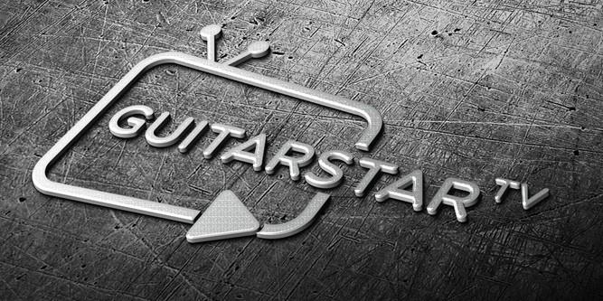 Guitarstar TV logo