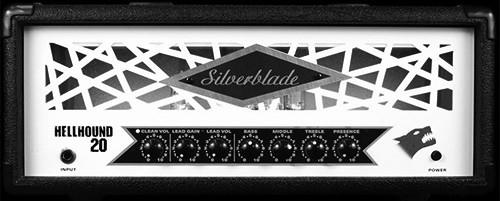 Silverblade Hellhound 20