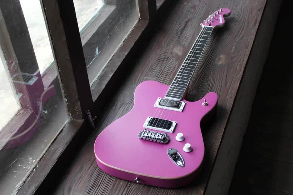 Kononykheen Guitars