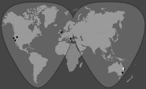 Scarebear plectrum map