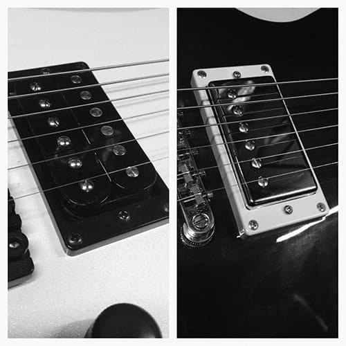 Pickup Cover options