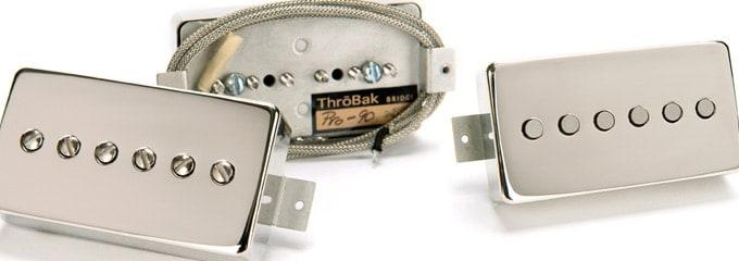 P-90s by ThroBak Electronics