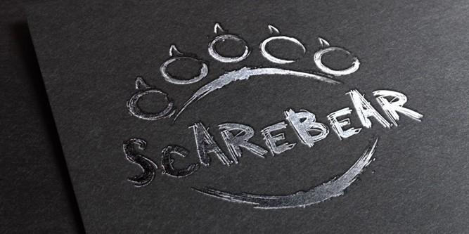 Scarebear logo