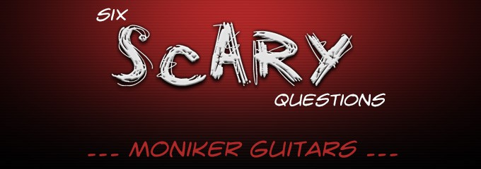 six scary questions moniker